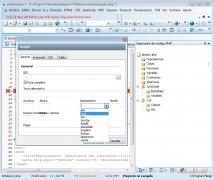 phpDesigner imagen 3 Thumbnail