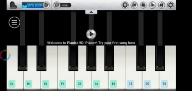 Pianist HD imagen 4 Thumbnail