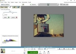 Picasa imagen 5 Thumbnail