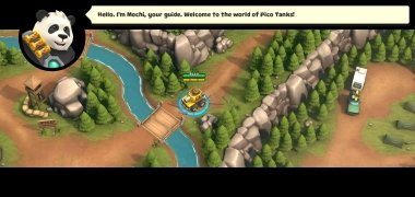 Pico Tanks imagen 2 Thumbnail