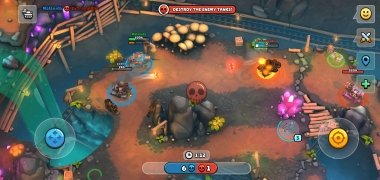 Pico Tanks imagen 5 Thumbnail