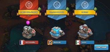 Pico Tanks imagen 7 Thumbnail