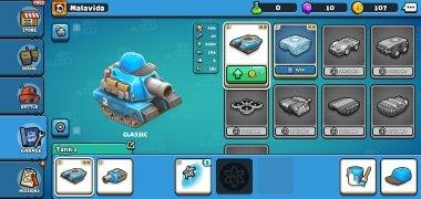 Pico Tanks imagen 9 Thumbnail