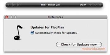 PicoPlay imagem 1 Thumbnail
