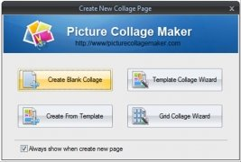 Picture Collage Maker imagem 1 Thumbnail