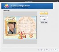 Picture Collage Maker imagem 3 Thumbnail