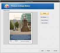 Picture Collage Maker imagem 4 Thumbnail