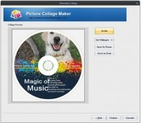Picture Collage Maker imagem 5 Thumbnail