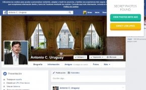 PictureMate - Ver fotos ocultas en Facebook imagen 3 Thumbnail