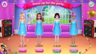 Girls PJ Party - Spa & Fun image 6 Thumbnail
