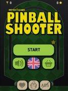 Pinball Shooter imagen 1 Thumbnail