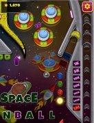 Pinball Space Изображение 4 Thumbnail