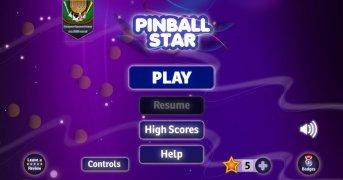 Pinball Star imagen 3 Thumbnail