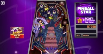 Pinball Star imagen 6 Thumbnail