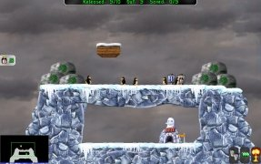 Pingus imagen 3 Thumbnail