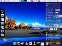 Pinguy OS imagen 1 Thumbnail