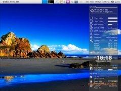 Pinguy OS imagen 3 Thumbnail