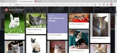 Pinterest Save Button imagem 4 Thumbnail