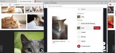Pinterest Save Button imagem 5 Thumbnail
