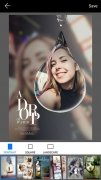 PIP Camera - Selfie Cam & Pic Collage & Photo Editor imagem 2 Thumbnail