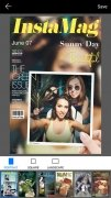 PIP Camera - Selfie Cam & Pic Collage & Photo Editor imagem 3 Thumbnail