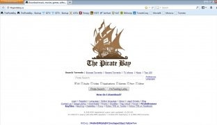 PirateBrowser imagem 1 Thumbnail