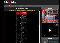 PirloTV Online imagen 1 Thumbnail