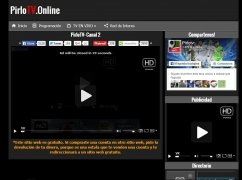 PirloTV Online imagen 2 Thumbnail