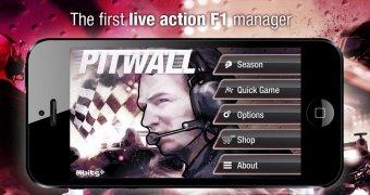Pitwall image 1 Thumbnail