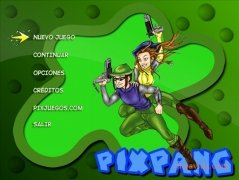 PiX Pang Изображение 1 Thumbnail