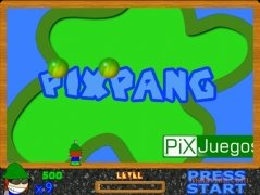 PiX Pang Изображение 6 Thumbnail