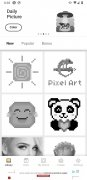 Pixel Art: Color by Number Game image 3 Thumbnail