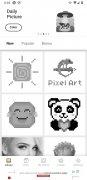 Pixel Art: Livre de peinture à numéros image 3 Thumbnail