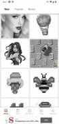 Pixel Art: Color by Number Game image 5 Thumbnail