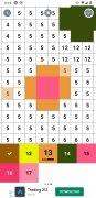 Pixel Art: Colorear por números imagen 9 Thumbnail