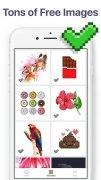 Pixel Art - Color con números imagen 2 Thumbnail
