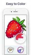 Pixel Art - Color con números imagen 3 Thumbnail