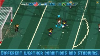 Pixel Cup Soccer 16 image 2 Thumbnail