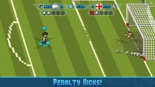 Pixel Cup Soccer 16 immagine 3 Thumbnail