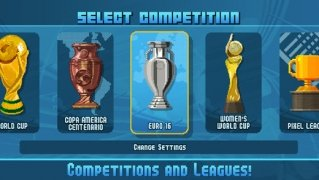 Pixel Cup Soccer 16 immagine 4 Thumbnail