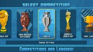 Pixel Cup Soccer 16 imagen 4 Thumbnail