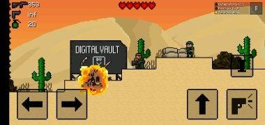 Pixel Force 2 imagem 8 Thumbnail