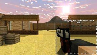 Pixel Gun 3D imagen 1 Thumbnail