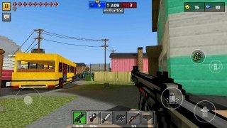 Pixel Gun 3D imagen 10 Thumbnail