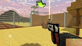 Pixel Gun 3D imagen 2 Thumbnail