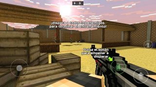 Pixel Gun 3D imagen 3 Thumbnail