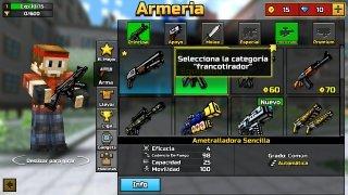 Pixel Gun 3D immagine 7 Thumbnail