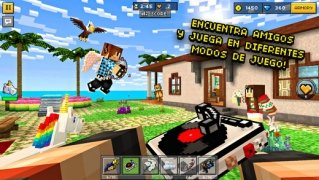 Pixel Gun 3D bild 4 Thumbnail