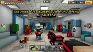 Pixel Gun 3D immagine 5 Thumbnail