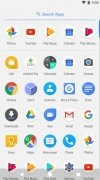 Pixel Launcher immagine 2 Thumbnail